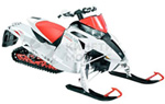 Arctic Cat ProCross F 1100 Sno Pro Limited: подробнее