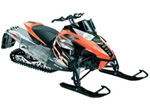 Arctic Cat ProCross F 1100 Sno Pro Turbo: подробнее