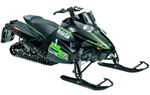 Arctic Cat ProCross F 1100 Sno Pro 50th: подробнее