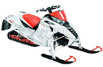 Arctic Cat ProCross F 1100 Turbo Sno Pro Limited: подробнее