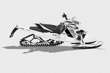 Arctic Cat XF 1100 Turbo Sno Pro Limited