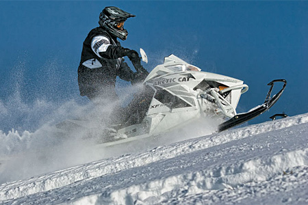 Arctic Cat XF 1100 Sno Pro Limited