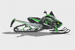 Arctic Cat M 1100 Turbo 153
