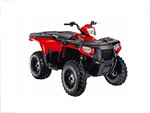 Квадроцикл Polaris Sportsman 800 EFI FOREST: подробнее