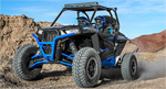 Мотовездеход RZR XP 1000 EPS DESERT EDITION: подробнее
