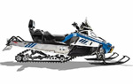 Снегоход Arctic cat BEARCAT 5000 XT: подробнее