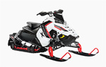 Снегоход Polaris 600 SWITCHBACK PRO-X: подробнее